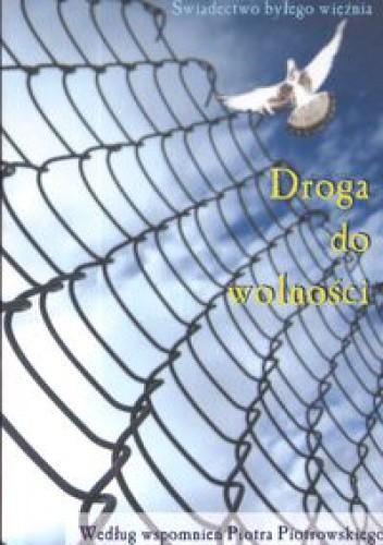 Okładka książki Droga do wolności