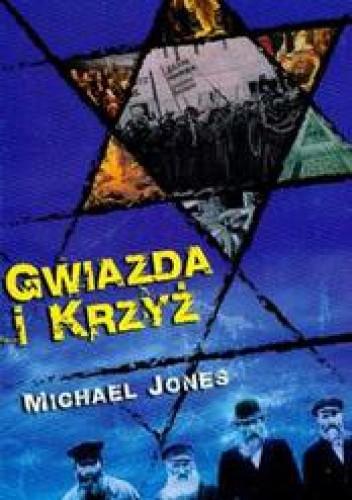 Okładka książki Gwiazda i krzyż