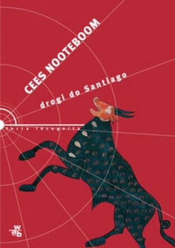 Okładka książki Drogi do Santiago