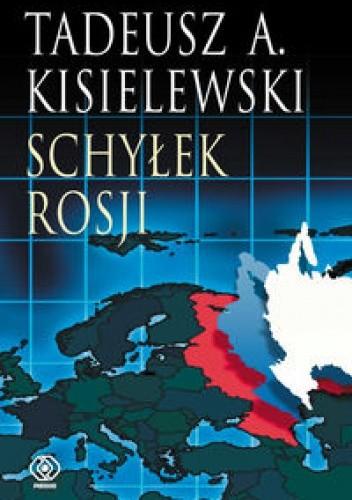Okładka książki Schyłek Rosji