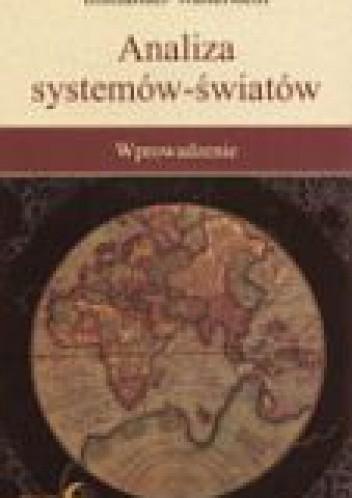 Okładka książki Analiza systemów-światów. Wprowadzenie