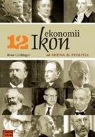 12 ikon ekonomii. Od Smitha do Stiglitza