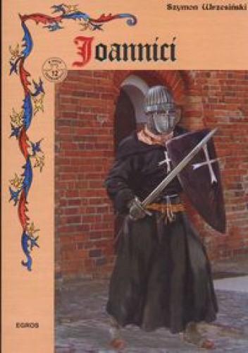 Okładka książki Joannici