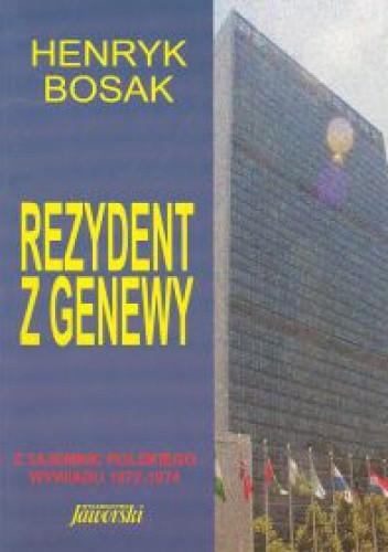 Okładka książki Werbownik. Z tajemnic polskiego wywiadu 1973-1974
