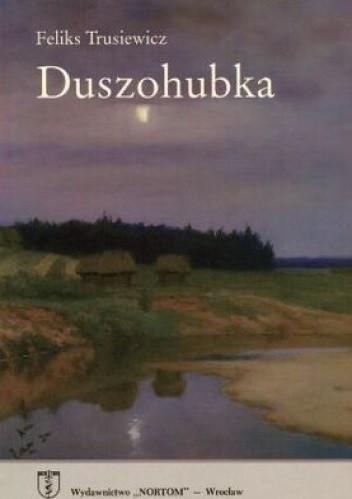 Okładka książki Duszohubka