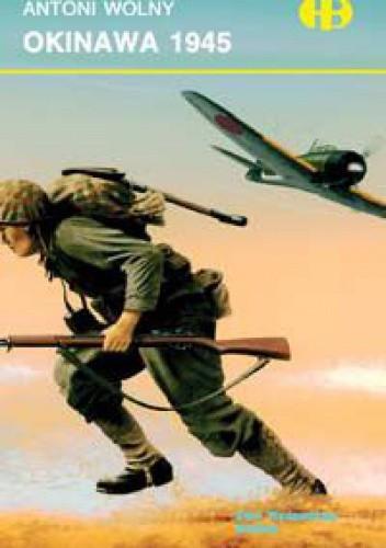 Okładka książki Okinawa 1945