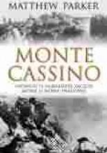 Okładka książki Monte Cassino. Opowieść o najbardziej zaciętej bitwie II wojny światowej