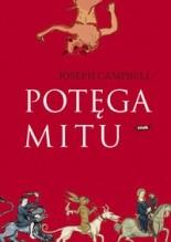 Okładka książki Potęga mitu