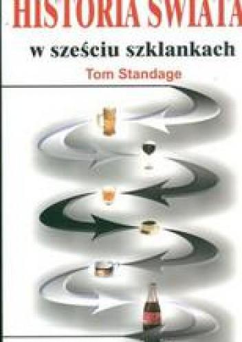 Okładka książki Historia świata w sześciu szklankach