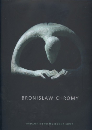 Okładka książki Bronisław Chromy