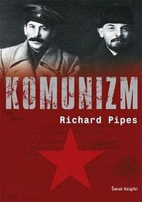 Okładka książki Komunizm