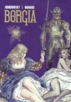 Borgia: Płomienie stosu