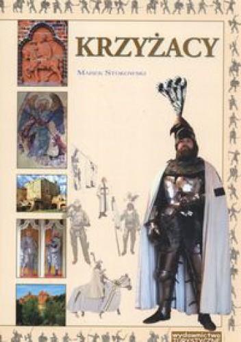 Okładka książki Krzyżacy