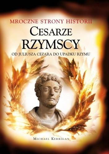 Okładka książki Cesarze Rzymscy
