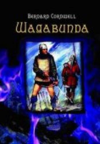 Okładka książki Wagabunda