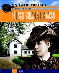Okładka książki Polskie gniazda literackie