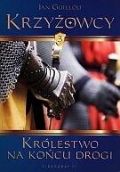 Okładka książki Królestwo na końcu drogi