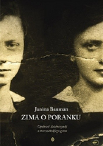 Okładka książki Zima o poranku