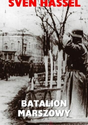 Okładka książki Batalion Marszowy