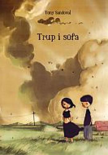 Okładka książki Trup i sofa