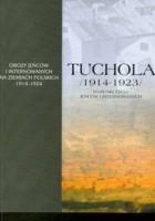 Tuchola. Obóz jeńców i internowanych 1914-1923, t. I, cz. 3: Warunki życia jeńców i internowanych