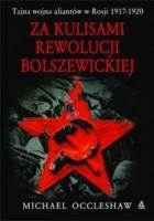 Za kulisami rewolucji bolszewickiej