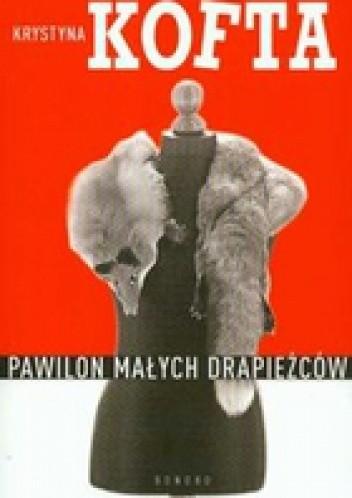 Okładka książki Pawilon małych drapieżców