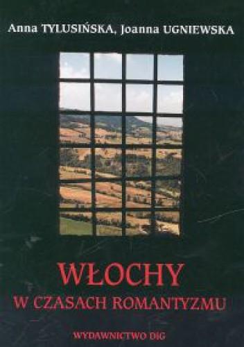 Okładka książki Włochy w czasach romantyzmu