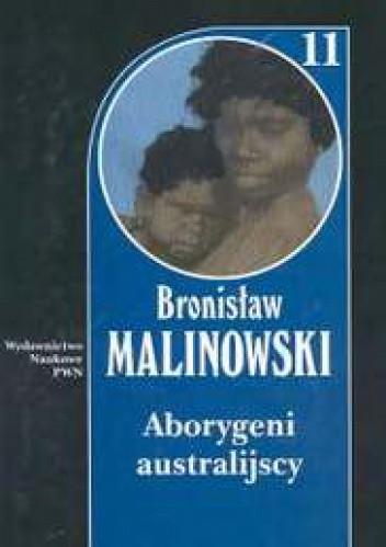 Okładka książki Aborygeni australijscy Tom 11