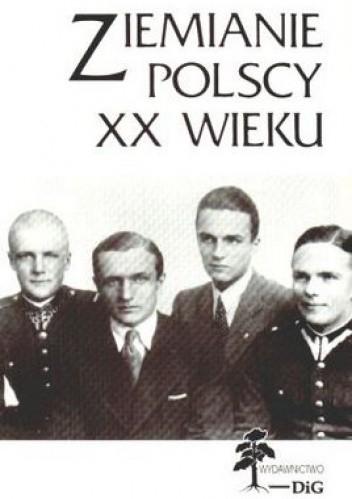 Okładka książki Ziemianie polscy XX wieku Tom 3