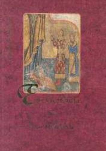 Okładka książki Ego Gertruda Studium historycznoliterackie