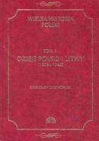 Dzieje Polski i Litwy (1505-1648)