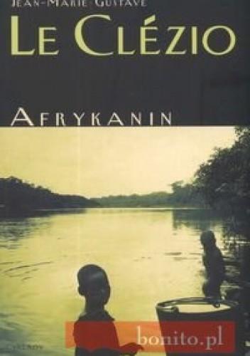 Okładka książki Afrykanin