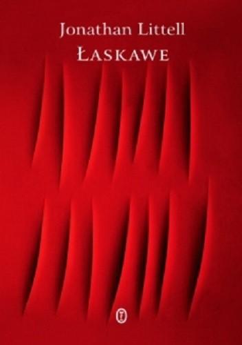 Okładka książki Łaskawe