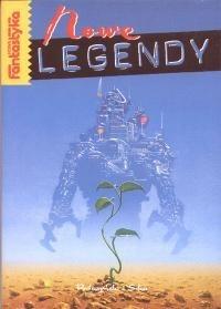 Okładka książki Nowe legendy