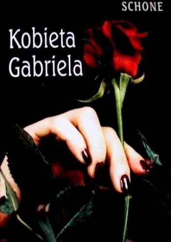 Okładka książki Kobieta Gabriela