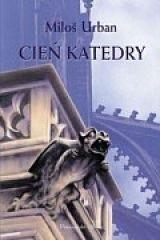 Okładka książki Cień katedry
