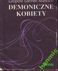 Okładka książki Demoniczne kobiety