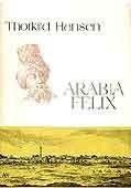 Okładka książki Arabia Felix : historia duńskiej ekspedycji (1761-1767)