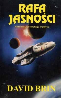 Okładka książki Rafa Jasności