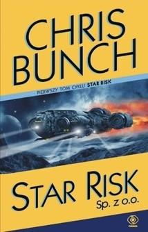 Okładka książki Star Risk Sp. z o.o.