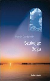 Okładka książki Szukając Boga