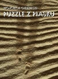 Okładka książki Puzzle z piasku
