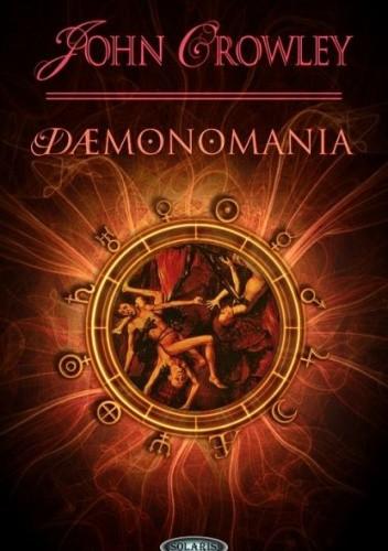 Okładka książki Dæmonomania