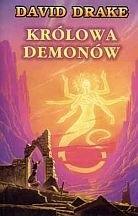 Okładka książki Królowa demonów