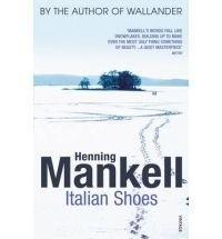 Okładka książki Italian shoes