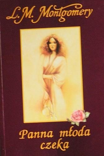 Okładka książki Panna młoda czeka