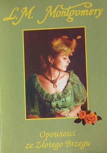 Okładka książki Opowieści ze Złotego Brzegu