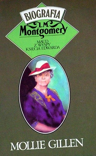 Okładka książki Maud z Wyspy Księcia Edwarda