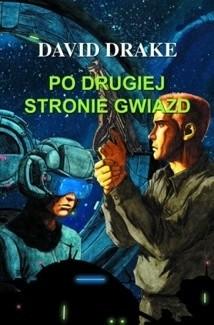Okładka książki Po drugiej stronie gwiazd